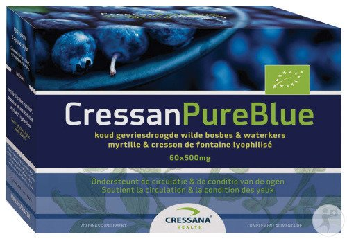 Cressan Pure Blue